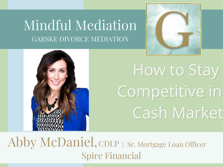 How to Stay Competitive in a Cash Market