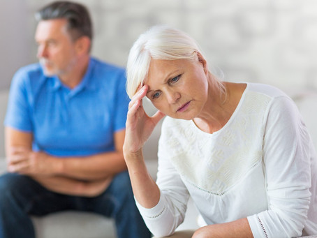 Sixty, female and suddenly single — now what? How to navigate boomer divorce