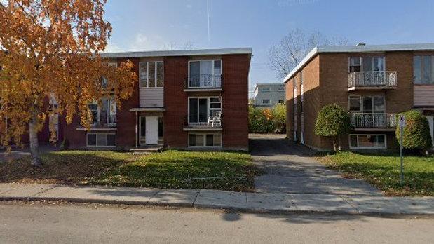 Septembre, 2CC, Appartement Semi Sous-Sol  Mont-Bleu