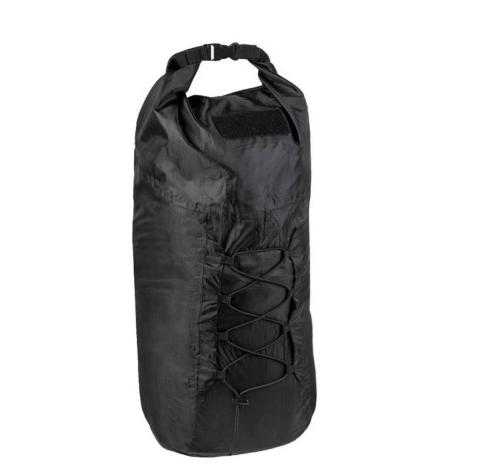 Баул Sturm Mil-Tec Duffle Bag Ultra 20L Compact Black