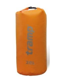 Гермомішок Tramp PVC 20 л (помаранчевий)