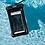 Thumbnail: New Гермопакет для мобільного телефону плаваючий (107 х 180) TRA-277  Tramp