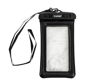 New Гермопакет для мобільного телефону плаваючий (107 х 180) TRA-277  Tramp