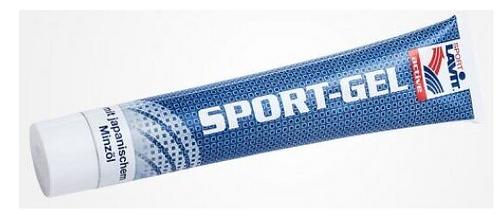 New охолоджуючий гель Lavit Sport Gel 100 ml