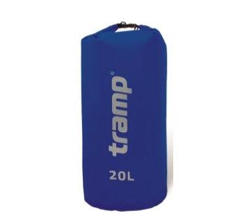 Гермомішок Tramp PVC 20 л (синій)