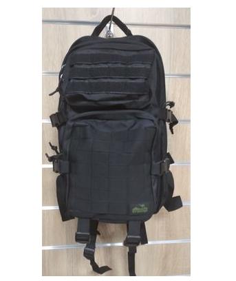 New Тактичний рюкзак Tramp Squad 35 л. black