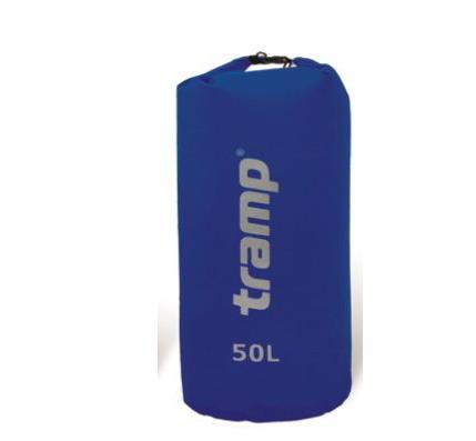 Гермомішок Tramp PVC 50 л (синій)