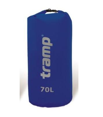 Гермомішок Tramp PVC 70 л (синій)