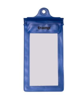 Гермопакет для мобільного телефону (110 х 215) TRA-252  Tramp