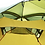 Thumbnail: New Намет Tramp ROCK 2 (V2) Зелена