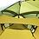 Thumbnail: New Палатка Tramp ROCK 3 (V2) Зеленая