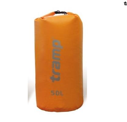 Гермомішок Tramp PVC 50 л (помаранчевий)