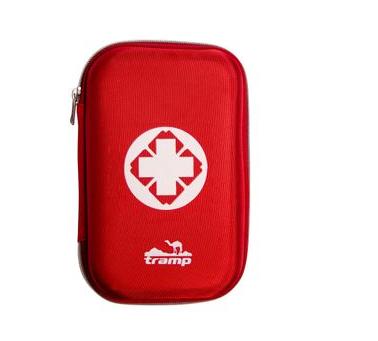 Аптечка Tramp EVA box (червоний)