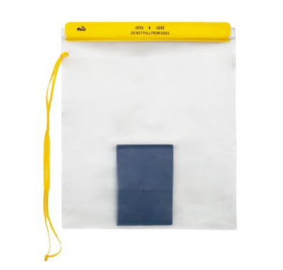 Гермопакет Tramp PVC 26.7x35.6 см TRA-023