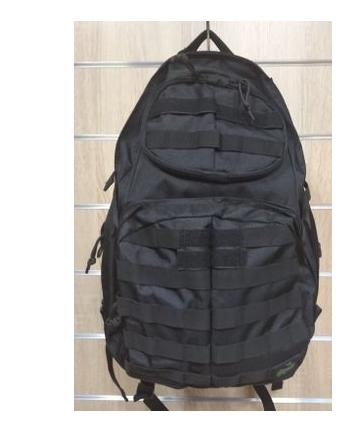 New Тактичний рюкзак Tramp Commander 50 л. black