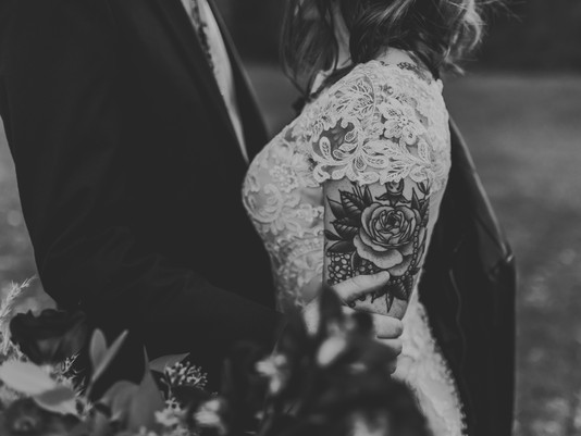 BOHEMIAN GOTHIC STYLED SHOOT, BURLINGTON WISCONSIN