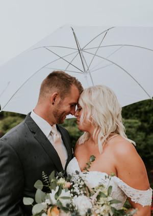 Burlington Wisconsin Wedding Photographer