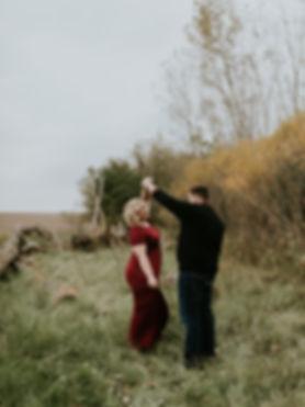 Burlington Wisconsin Wedding Photorapher Amada Ketterhagen Photography