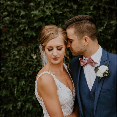 MERCANTILE HALL SEPTEMBER WEDDING, BURLINGTON WISCONSIN