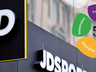Why JD Sports has pulled ahead of the chasing pack