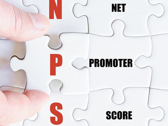 Why net promoter score is a powerful business tool