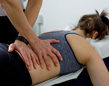 Move and Improve Physiotherapy