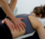 neck & back pain physiotherapy St Albans