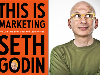 This is Marketing – listening to the stories consumers tell themselves