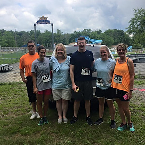 Hyatt's 4th Annual Run with the Angels, Somerset County Style