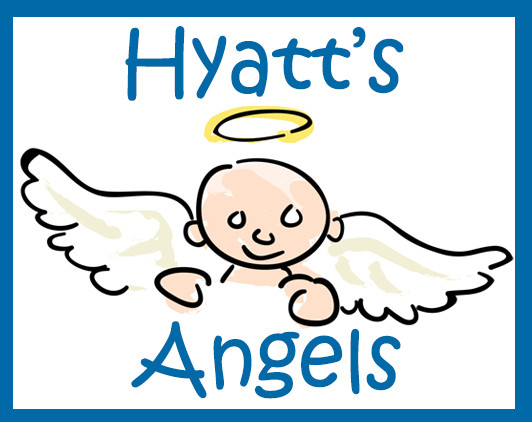 """Feature Articles on """"Hyatt's Angels"""""""