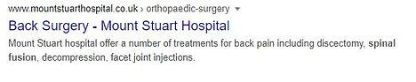 Back surgery mount stuart.JPG