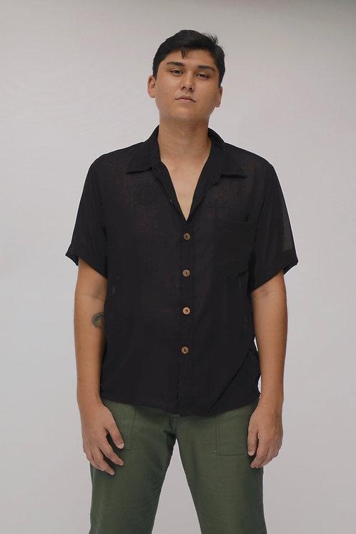 La Pirata Indio Shirt Black