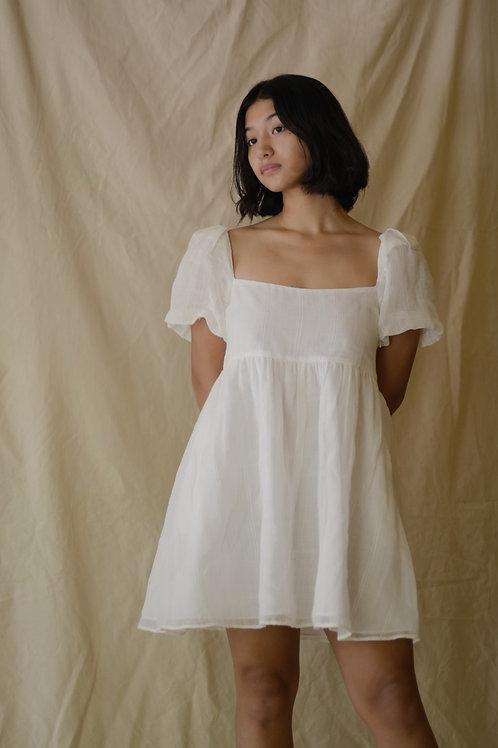 Kulambo Terno Scoop Dress