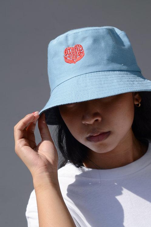Tropa x Bigay Puso Bucket Hat
