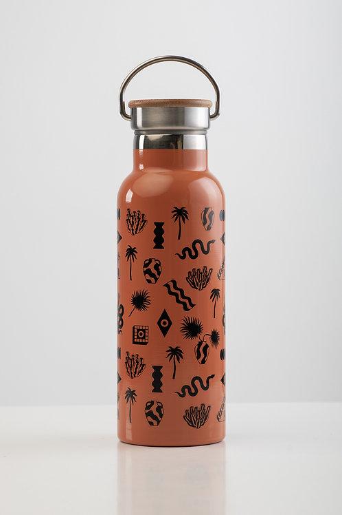 Sora Rust Bottle