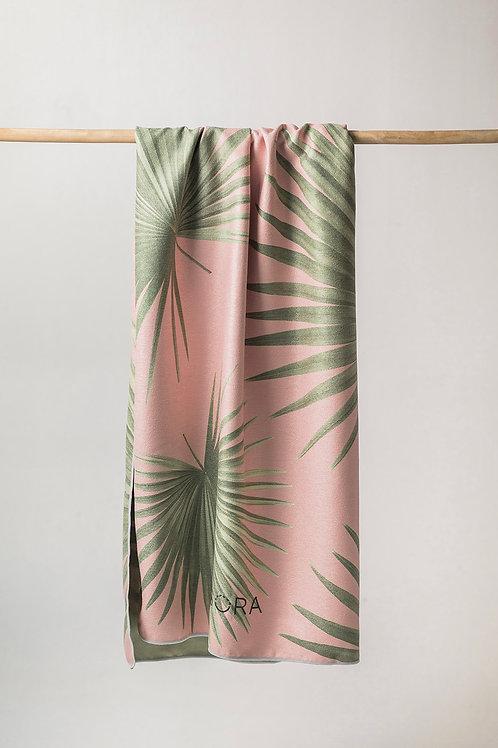 Sora Fan Palm Towel