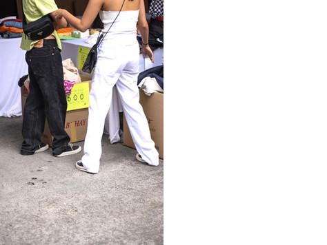 RECAP: Tropa Ukay Flea Market