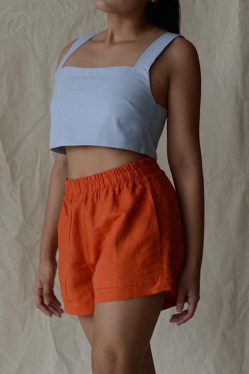 Patch Pocket Shorts Sunset (pre-order)