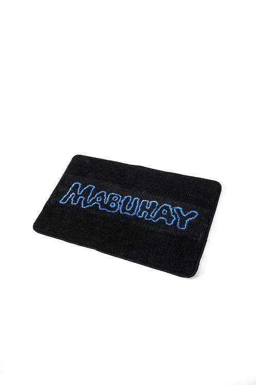 Tropa Mabuhay Mat Blue