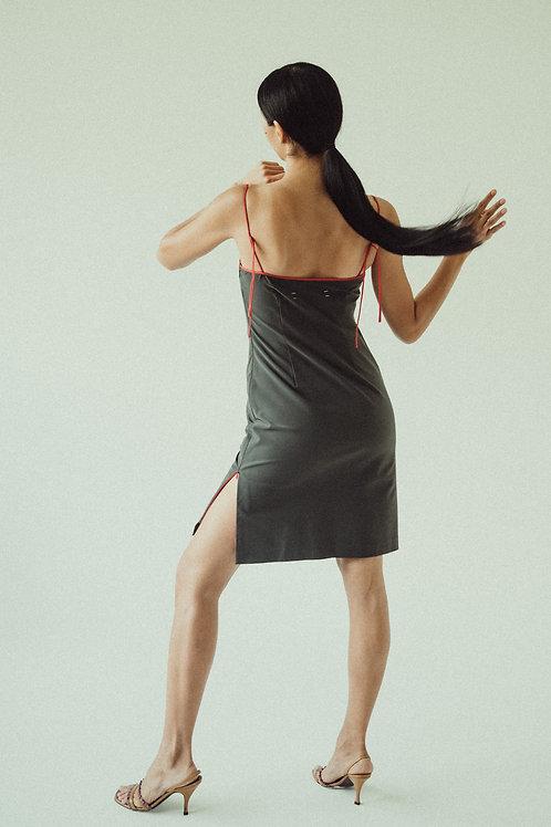 Kostüm V Tahari Shift Dress