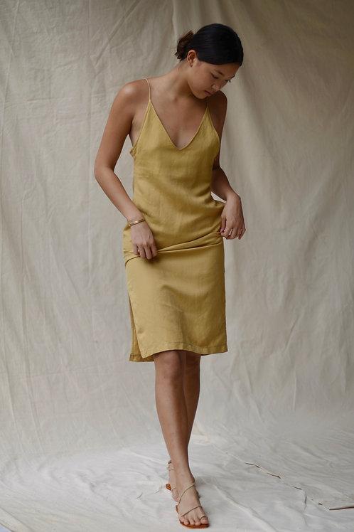 Slip Dress Bamboo (pre-order)