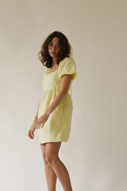 Terno Scoop Dress Saba (pre-order)