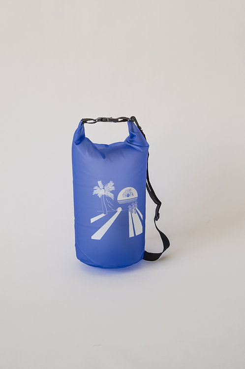 Tropa Dry Bag Blue