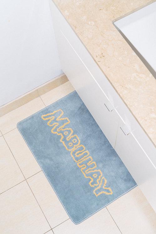 Tropa Mabuhay Mat Blue Grey