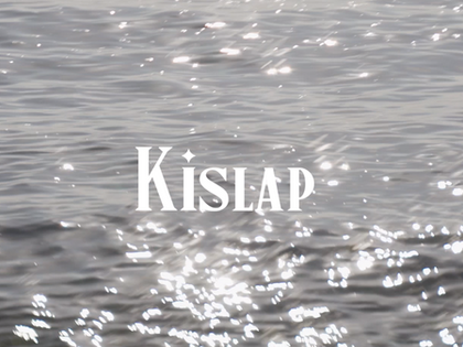 'KISLAP' Holiday Collection