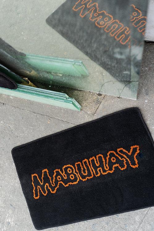 Tropa Mabuhay Mat Gold