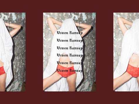 Nostalgic meets classic: Welcoming Vivien Ramsay