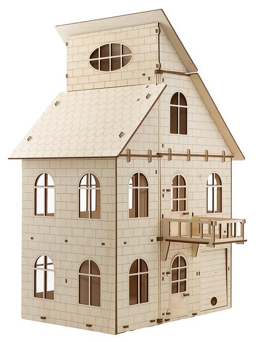 Doll House Construction Kit