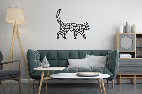Cat Home Decor Puzzle