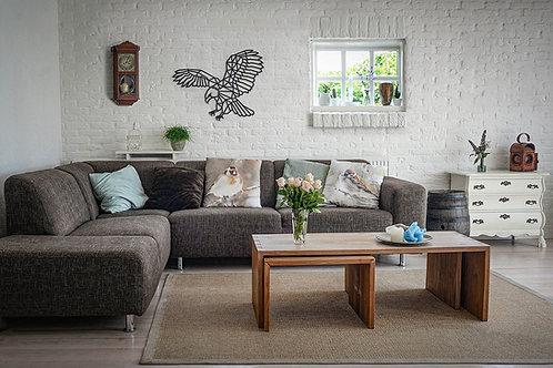 Eagle Home Decor Puzzle
